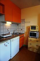 Appartement - merlette - Studio centre station