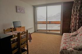 Appartement - merlette - Studio 4 Personnes