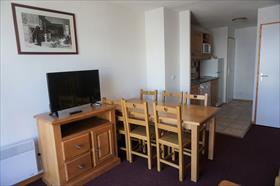 Appartement - merlette - 2 Pièces cabine de 43m2