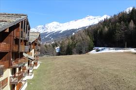 Appartement - LANSLEBOURG MONT CENIS - APPARTEMENT 2 PIECES - 4 PERS - 28.83 M²