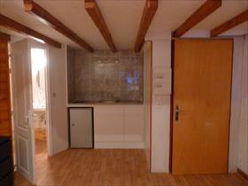 Appartement - LANSLEBOURG - STUDIO DE 19.12 M² + 9 M² EN MEZZANINE