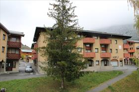 Appartement - LANSLEVILLARD - APPARTEMENT 4/6 PERSONNES - 22.53 M²