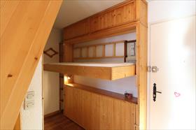 Appartment/Flat - AUSSOIS - TRES BEAU STUDIO CABINE RENOVE PLEIN SUD
