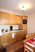 Appartement - LANSLEBOURG - BEL APPARTEMENT 8 PERS. 56.35 M² + PARKING