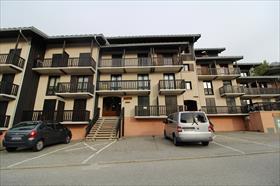 Appartement - AUSSOIS - STUDIO DE 21 M² AVEC BELLE VUE MONTAGNE
