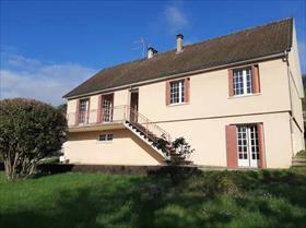 Maison - LA TOUR DU PIN - Réf. 4736M VILLA T5 2 min. LA  TOUR DU PIN