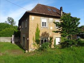 Maison - les AVENIERES-VEYRINS-THUELLIN -  MAISON T6 LES AVENIERES-VEYRINS-THUELLIN
