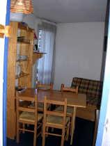 Appartement - LES DEUX ALPES 1800 - Résidence : MEIJE 5
