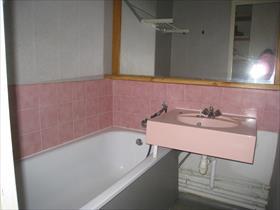 Appartment/Flat - GRESSE EN VERCORS - residence les DOLOMITES Batiment C