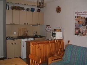 Appartement - MOLINES - STUDIO 4 PERS 1* LE FONTAGNEL FONTA 1
