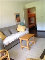 Appartement - Puy-Saint-Vincent - STUDIO 4 SUD BALCON