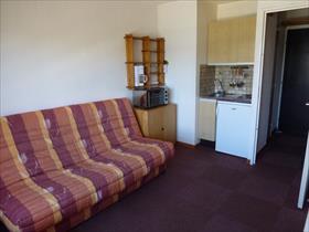 Appartement - PUY SAINT VINCENT 1600 - STATION 1600 - PIED DE PISTES - CENTRE STATION
