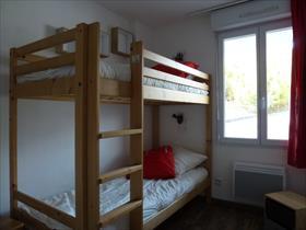 Appartement - PUY SAINT VINCENT - APPARTEMENT T3 6 PERSONNES AVEC BALCON