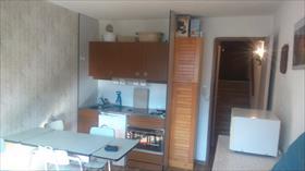 Appartement - Abriès - Studio+coin montagne. Exclusivité