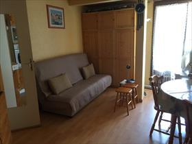 Appartement - CEILLAC - STUDIO PLUS