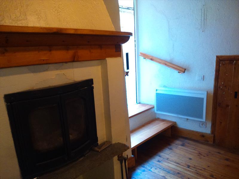 Appartement - guillestre - T2 avec terrasse et cave