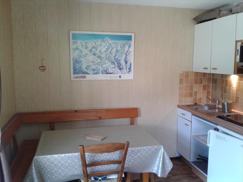 Appartement - Molines en Queyras - Appartement avec 2 terrasses. Exclusivité