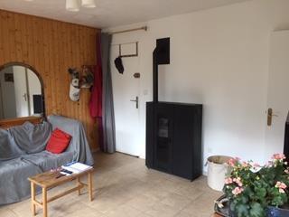 Appartement - ceillac - Appartement T3