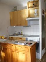 Appartement - EMBRUN - Appartement T2 4 couchages