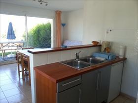 Appartement - SAVINES LE LAC - APPARTEMENT  6 COUCHAGES AVEC TERRASSE