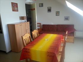 Appartement - REALLON - STUDIO 2 PERS PIED DE PISTE