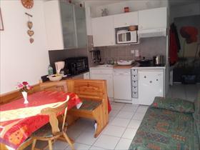 Appartement - LE SAUZE DU LAC - APPARTEMENT  6 COUCHAGES AVEC TERASSE