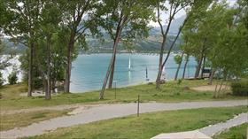 Appartement - SAVINES LE LAC - Bord de Lac