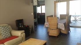 Appartement - SAVINES LE LAC - GRAND T4 LUMINEUX DOUBLE EXPO VUE LAC