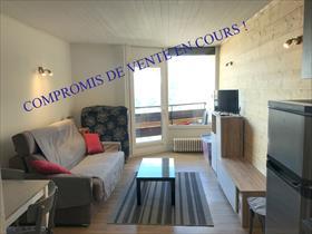 Appartement - ORCIERES - Superbe studio - Vue imprenable sur la station
