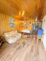 Appartement - ORCIERES - Studio proche des pistes de ski et des commerces !