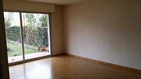 Appartement - Embrun - Type 2 en Rez-de-jardin proche centre-ville