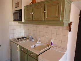 Appartement - Embrun - T2 meublé dans petite copropriété en centre-ville