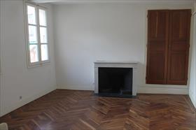 Appartement - EMBRUN - Appartement Type 3 - 87m²- CENTRE VILLE