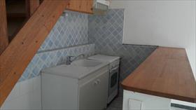 Appartement - Embrun - T4 En triplex en centre-ville