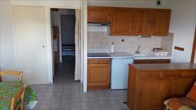 Appartement - EMBRUN - STUDIO BIS MEUBLE REZ-DE-JARDIN