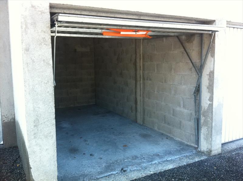 Stationnement - Embrun - Garage proche Centre Ville