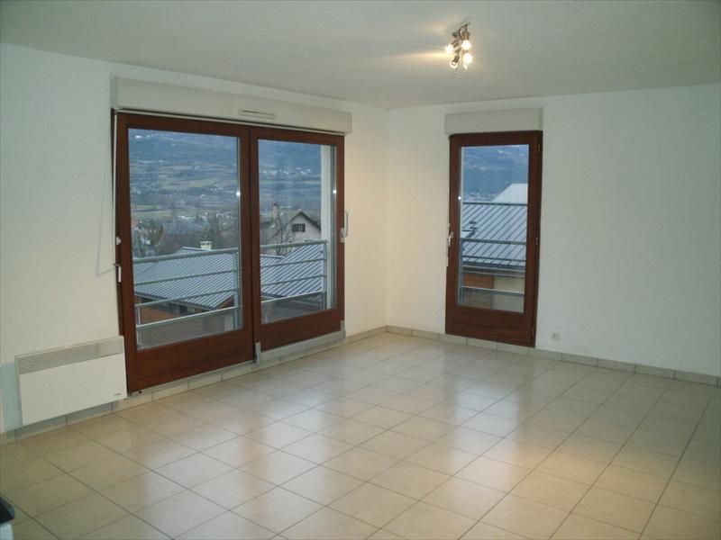 Appartement - Embrun - Un appartement de type 3 dans résidence récente