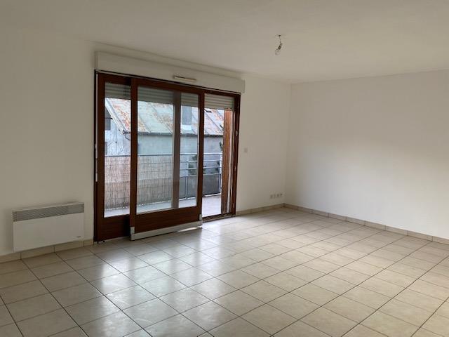Appartement - EMBRUN - T2 Résidence récente avec terrasse