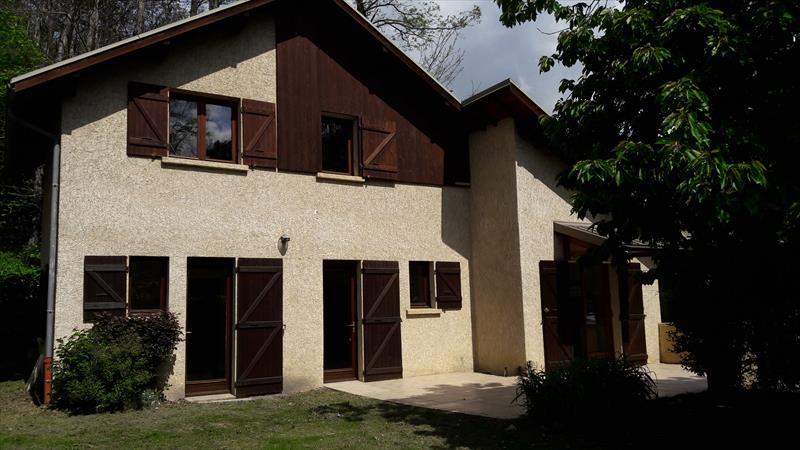 Maison - Embrun - Maison de type 4 sur 200m² de terrain
