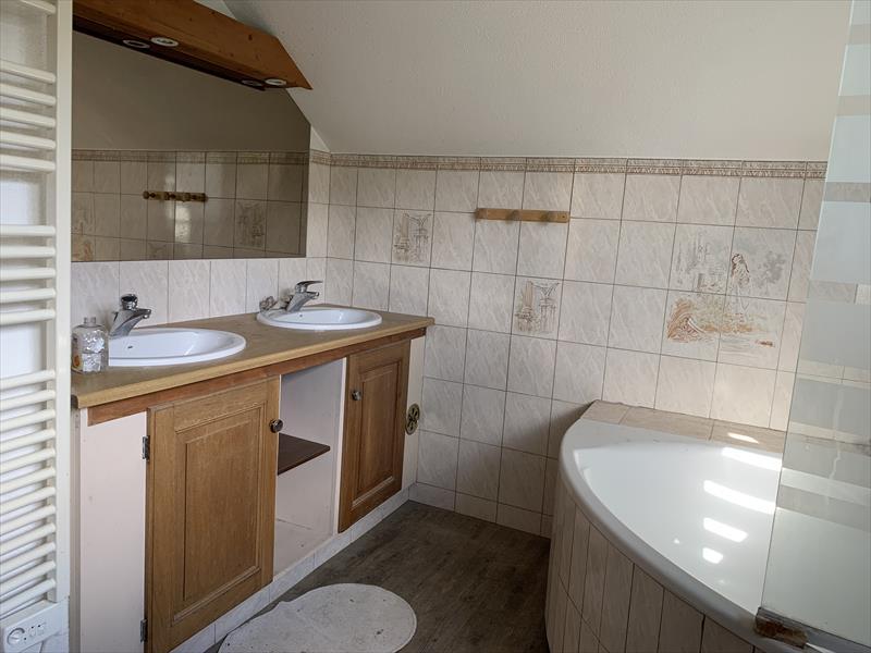 Appartement -  - REZ DE JARDIN -TYPE 4/5 - Faibles charges
